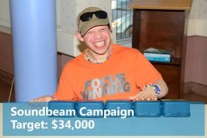Soundbeam-Campaign