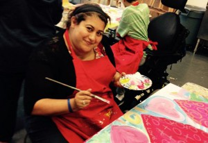 Art Mentorship Program