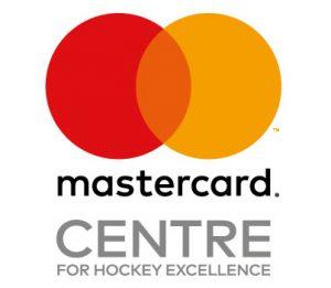MasterCard Centre Logo