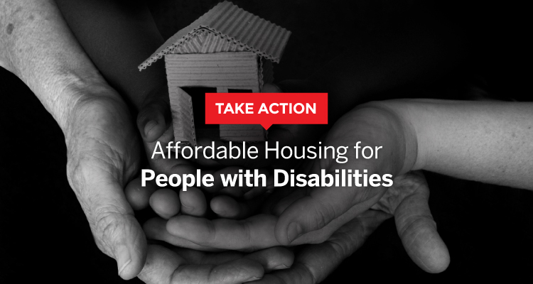 Action Alert For Affordable Housing