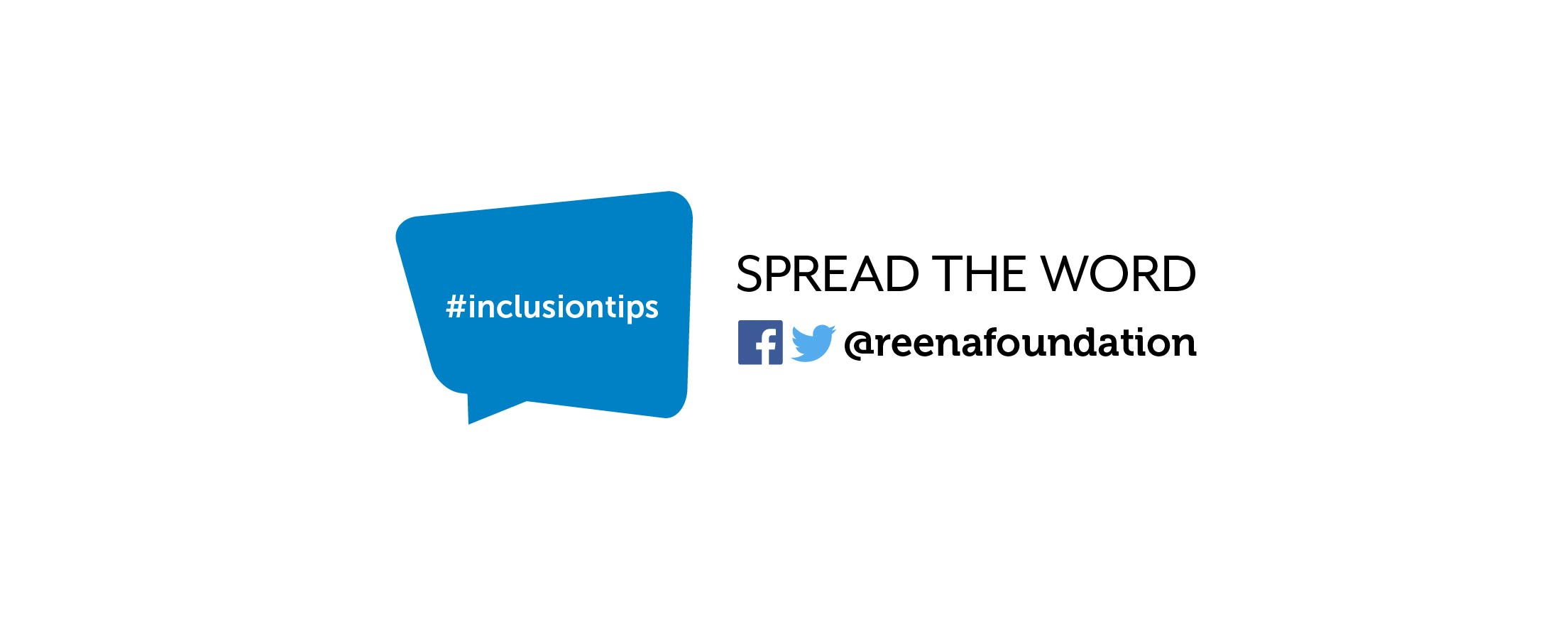 Join the inclusion conversation!